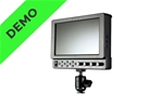 "NEWAY CL76HO (Demo) Monitor LCD 7"" de 1024x600 con loop HDMI...."