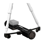 EDELKRONE DOLLYPLUS DOLLY motorizado hasta 13,6 Kg.