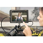 "BLACKMAGIC Video Assist 5"" 12G. Grab portátil HD/4K-12G"