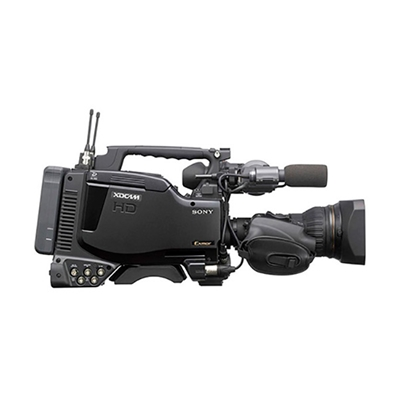 SONY PDW-680 Camcorder XDCAM HD422 Disc (CMOS)