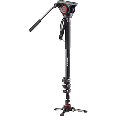 Alquiler MANFROTTO MVMXPRO500