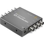 BLACKMAGIC Mini Converter, distribuidor (HD)-SDI, 1In-8Outs.