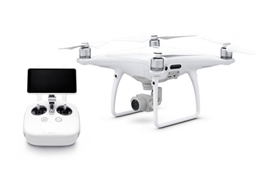 DJI PHANTOM 4 PRO PLUS Dron intermedio