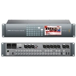 BLACKMAGIC ATEM 2 M/E Production Studio 4K. Mixer producción SDI