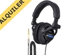 Alquiler SONY MDR-7509/1
