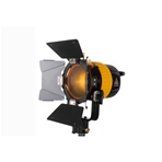 FAITH FW-500G LED Fresnel con carcasa de aluminio. High CRI Ra95.
