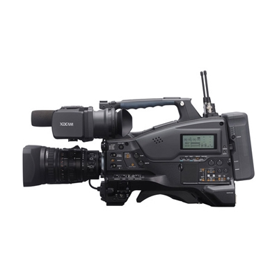 "SONY PXW-X320 1/2"" (x3) XAVC Shoulder HD XDCAM Camcorder with Wir"