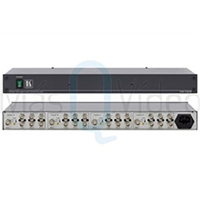 KRAMER VM-1045 Distribuidor Amplificador 1:5 Video en componentes