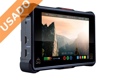 ATOMOS Atomos Shogun Inferno Travel Case. No incluye kit accesori