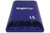 BRIGHTSIGN Player multimedia para displays desatendidos.