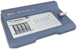 DATAVIDEO SE-500 4 input Y/C(S-Video), CV Video Mixer / Switcher