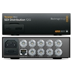 BLACKMAGIC Teranex Mini Distribution 12G
