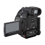 CANON EOS C100 Mark II + 18-135mm f/3.5-5.6 IS Camcorder Super 35
