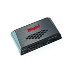 KINGSTON Lector tarj. USB3.0 - Cflash, SD, MicroSD, MS/MS2....