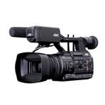 "JVC GY-HC550E Camcorder 4K. CMOS 1"". Zoom 20x. CONNECTED CAM"