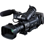 JVC GY-HM850RE Camcorder HD hombro (incl. 20x zoom OIS/AF lens)