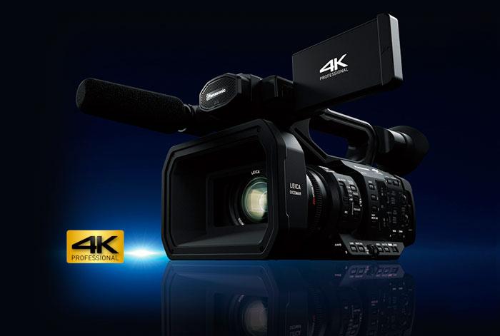 Panasonic-HC-X1-videocamara-profesional-4k