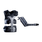GLIDECAM SMOOTH SHOOTER Chaleco soporte acolchado