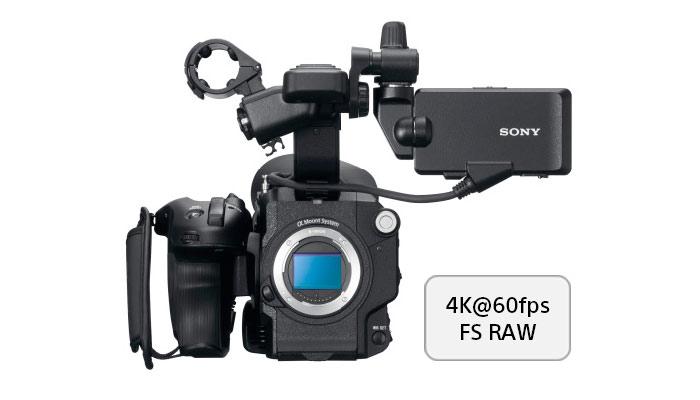 SONY-PXW-FS5K-Sensor-de-alta-sensibilidad-4K-Super-35-Exmor
