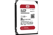 WESTERN DIGITAL WD Red Hdd 8TB.