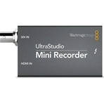 BLACKMAGIC Módulo ext UltraStudio Mini Recorder (conex Thunder2)