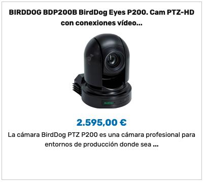 BIRDDOG BDP200B