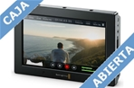 BLACKMAGIC Video Assist 4K . Grab portátil HD/4K. Pantalla de 7""