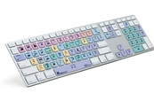 LOGICKEYBOARD LKB-FCPX-AM89-SP Teclado dedicado para Final Cut Pr