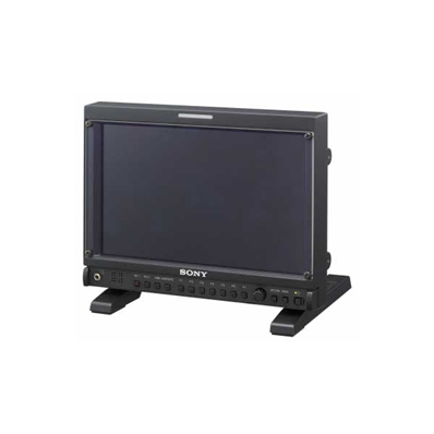 SONY LMD-941W Monitor Profesional LCD panorámico multiformato de 9...