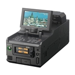 SONY PMW-RX50 XDCAM Portable Memory Recorder.