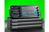 BLACKMAGIC Panel de control Ultimatte Smart Remote 4