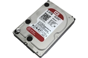 WESTERN DIGITAL WD Red Hdd 2TB.