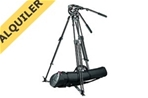 Alquiler MANFROTTO 516_350MVB