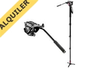 Alquiler MANFROTTO MVM500A