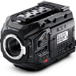 BLACKMAGIC URSA Mini Pro (GEN 2). Cámara cine digital ...