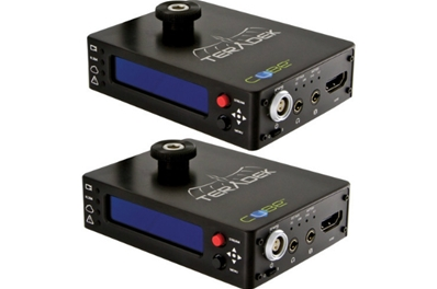 TERADEK Cube(let). Kit Encoder y Decoder HDMI.