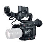 CANON VIDEO C200 ATOMOS NINJA V POWER KIT KIT EOS C200 con NINJA V...