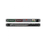 BLACKMAGIC HyperDeck Studio Pro. Recorder HD-4K en 1U rack....