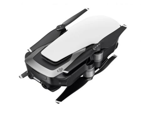 Mavic Air diseño plegable