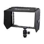 "SMALLRIG SM1988 Cage para Video Assist 7"". Incluye parasol y rótu"