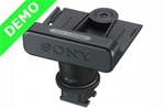 SONY SMAD-P3D DEMO MI Shoe adaptador doble para URX-P03D.