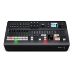 BLACKMAGIC ATEM TV Studio Pro 4K. Mixer 8 entradas SDI