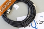 ACCURATE ACP-3210 (SE) Cable audio XLR macho, XLR hembra de 10 me
