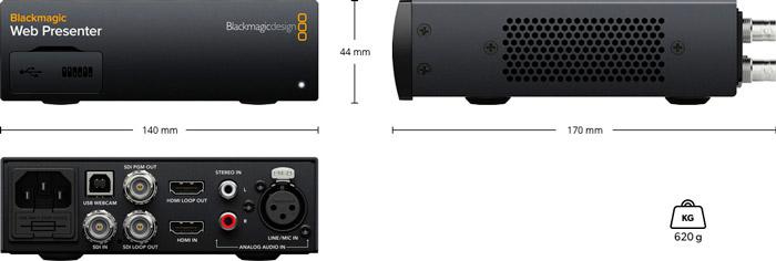Blackmagic-Web-Presenter-Especificaciones-fisicas.