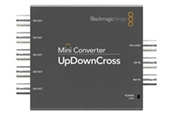 BLACKMAGIC Mini Converter Up/Down/Cross converter señales (HD)-SD