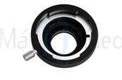 "CANON LCV-40B 2/3"" to 1/2"" adapter"