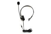 DATAVIDEO MC-1 MC-1. Standard One Ear Headphone with mic. For ITC