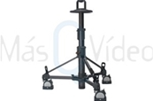 LIBEC P110S Pedestal P110 con dolly DL-10.