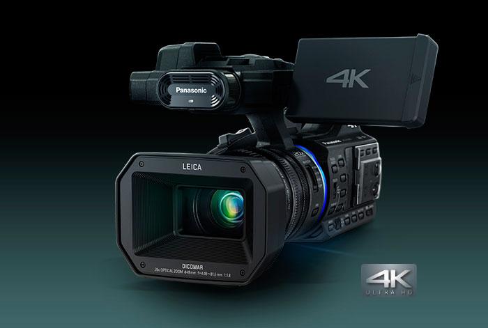 PANASONIC-HC-X1000E-VIDEOCAMARA-4K