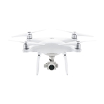 DJI PHANTOM 4 ADVANCED Dron intermedio